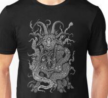 Black Goat of the Woods Unisex T-Shirt