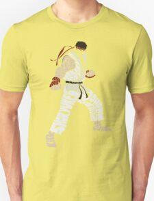 Ryu Typography T-Shirt