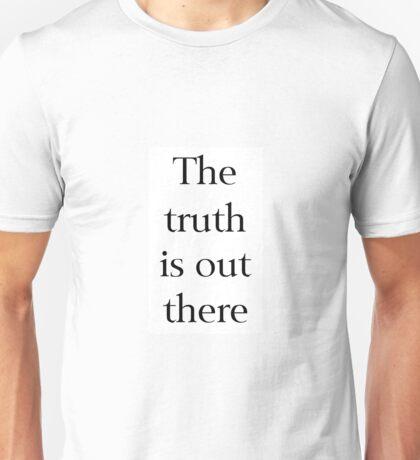 Find It Unisex T-Shirt
