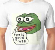 Spongebob Feels Unisex T-Shirt