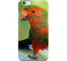 Young Man.... iPhone Case/Skin