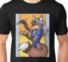 Sushi Fox Unisex T-Shirt