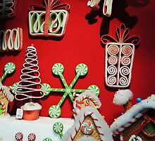 Gingerbread Wonderland by AC-Photography