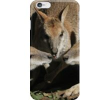 Wallaby Conference iPhone Case/Skin