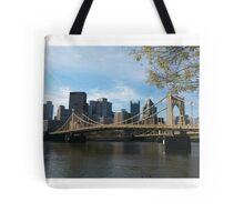 Pittsburgh, PA Tote Bag