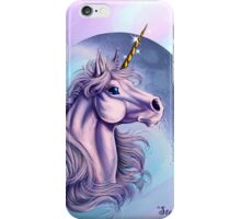 Lunar Unicorn iPhone Case iPhone Case/Skin