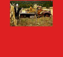 It's a Scarecrow Harvest.....! Unisex T-Shirt