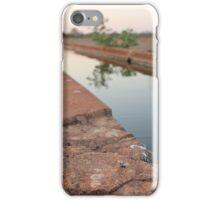 Miles Bore iPhone Case/Skin