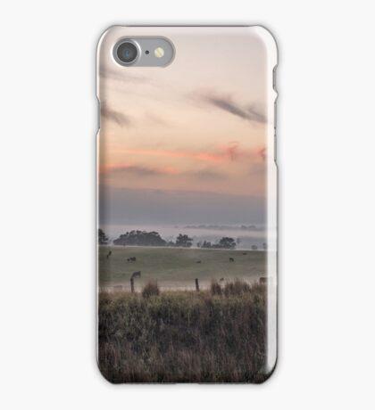 Pokolbin NSW iPhone Case/Skin
