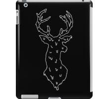 drugs in the dark iPad Case/Skin