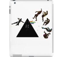 FLOYD KOMBAT iPad Case/Skin