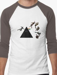 FLOYD KOMBAT Men's Baseball ¾ T-Shirt