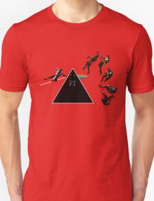 FLOYD KOMBAT Unisex T-Shirt