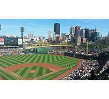 PNC Park - Pittsburgh PA Photographic Print
