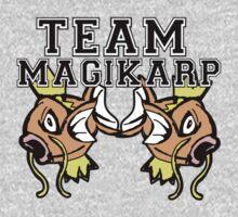 Team Magikarp T-Shirt