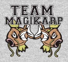 Team Magikarp by legendofcaz612