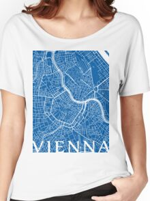 Vienna Women's Relaxed Fit T-Shirt