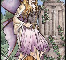 Fanciful Fairy by cybercat