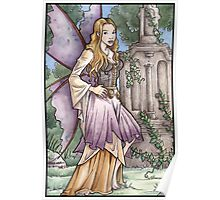 Fanciful Fairy Poster