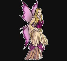 Fantasy Fairy  Womens Fitted T-Shirt