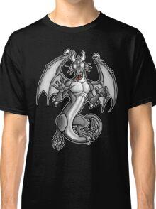 Black Dragon Classic T-Shirt