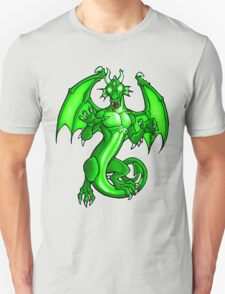 Green Dragon T-Shirt