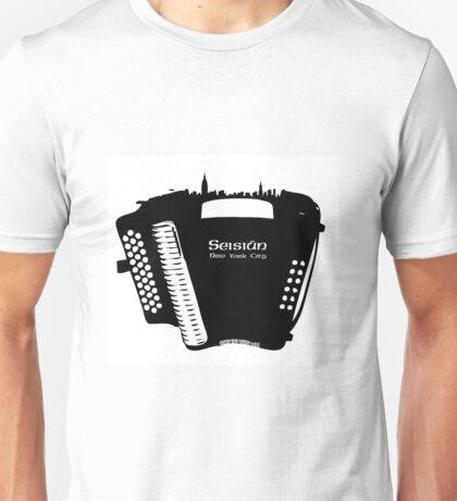 Seisiún New York City  Unisex T-Shirt