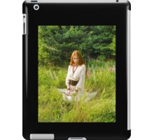 The Questioning Look iPad Case/Skin