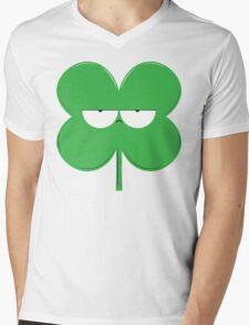 I'm Clover It! Mens V-Neck T-Shirt