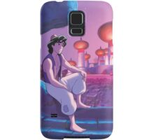 Never Be Royals Samsung Galaxy Case/Skin