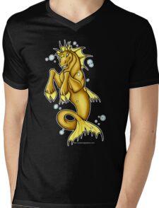 Sea Poseur Mens V-Neck T-Shirt