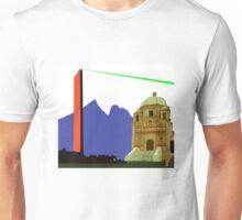 Paisaje Regiomontano II Unisex T-Shirt