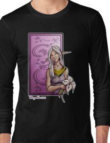 Lilly Elf Long Sleeve T-Shirt
