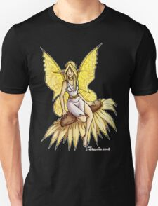 Sunflower Fairy  T-Shirt