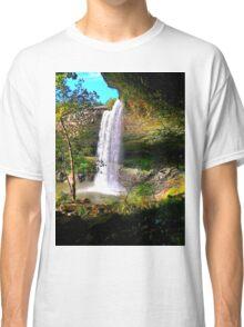 Under Noccalula Falls Classic T-Shirt