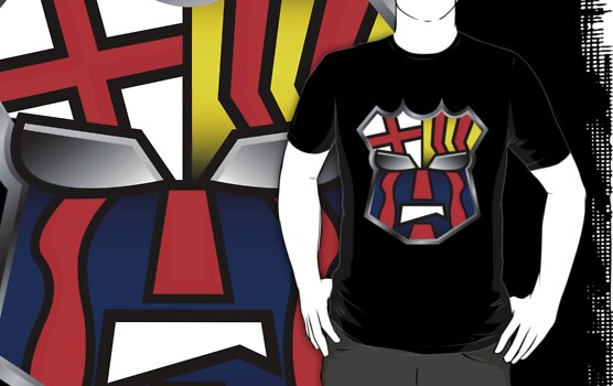 "Barcelona Sporting Club ""Mutantes"" by mqdesigns13"