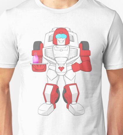 Swerve S1 Unisex T-Shirt