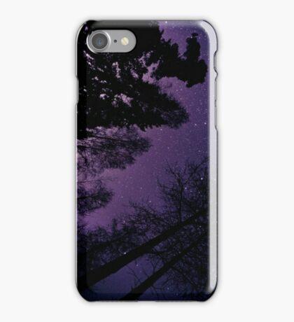 ☾☆Night Sky☆☽ iPhone Case/Skin