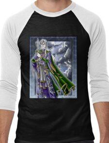 The Alchemist  Men's Baseball ¾ T-Shirt