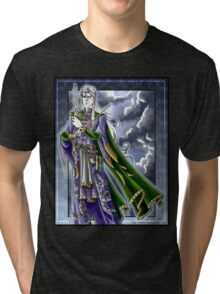 The Alchemist  Tri-blend T-Shirt