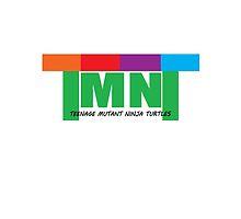 TMNT by Metsguy13