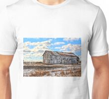 Passing By Unisex T-Shirt
