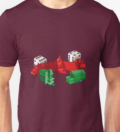 Brettspiel / Board Game Unisex T-Shirt