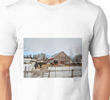 The Cattle Lot Unisex T-Shirt