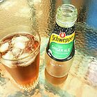 *On a Hot Day - Brandy & Dry* by EdsMum