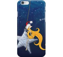 Kazart Phoebe 'Super Star Christmas' iPhone Case/Skin