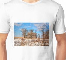This Old Barn Unisex T-Shirt