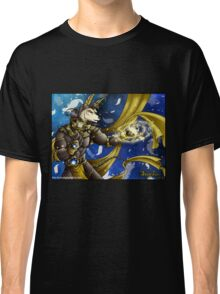 Albinus Anime Style Classic T-Shirt