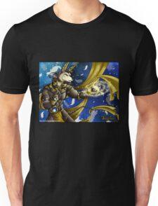 Albinus Anime Style Unisex T-Shirt