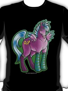 Punkee Pony T-Shirt